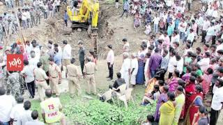 మీనా రెస్క్యూ ఆపరేషన్ లో చిన్న సాంకేతిక తప్పిదమే .. పెద్ద పొరపాటు అయింది | Rescue Attempts Fail
