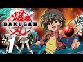 Bakugan: The Video Game | Episode 1