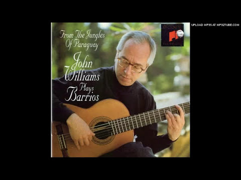 Las Abejas (The Bees) - Barrios - John Williams