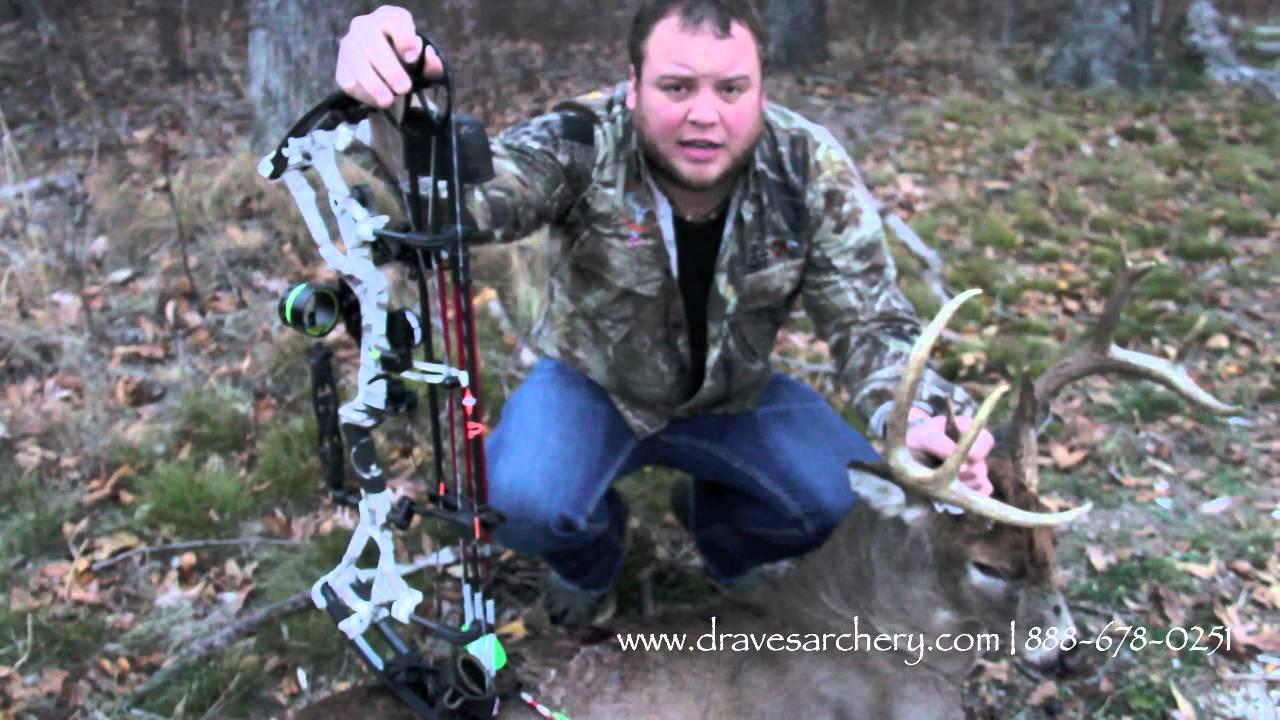 Deer Kill Zone