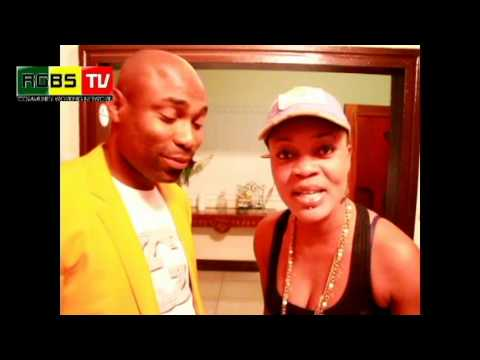 Tapage et Délire avec Lipasa Ya Mbongo na Joburg