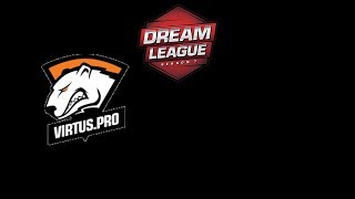 VP vs Vici Gaming Game 1+2+3 Grand Final DreamLeague Season 11 Highlights Dota 2
