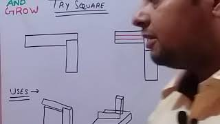 TRY SQUARE (हिन्दी )!LEARN AND GROW