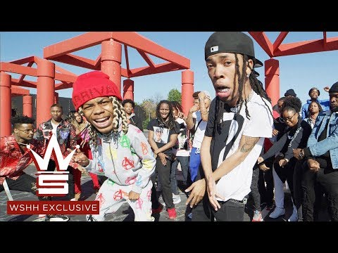 "ZaeHD & CEO - ""Cookie Shop"" (Official Music Video - WSHH Exclusive)"