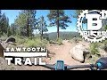 Sawtooth Trail - Truckee, Ca - Mountain Biking