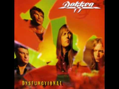 Dokken - Hole In My Head