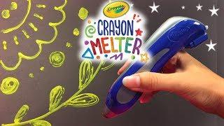 Crayon pen van Crayola