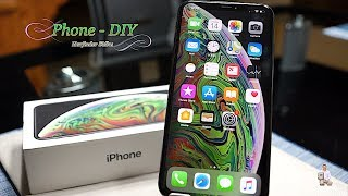 How To Reset iPhone Xs Max to Factory Settings | Original Settings