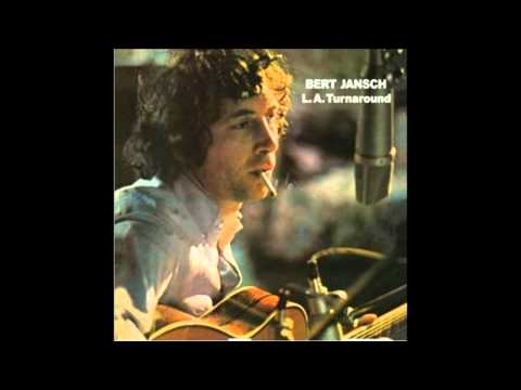 Bert Jansch - Fresh As A Sweet Sunday Morning