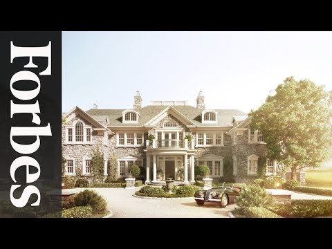 The New Millionaires' Row In Tarrytown, NY | Forbes