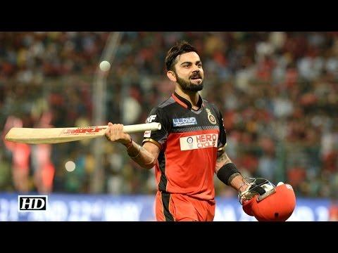 IPL9 RCB vs KXIP: Virat Kohli's fourth 100 in IPL; 113 off 50 balls