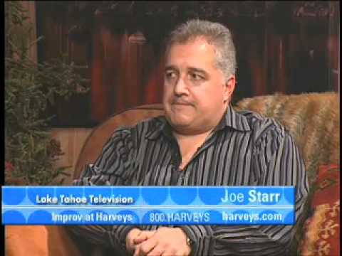 Joe Starr on Howie's Late Night Rush