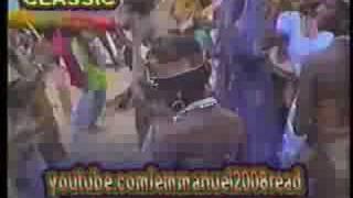 Koudjay - Manman Poul La