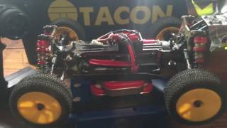 Tacon soar buggy review!!!