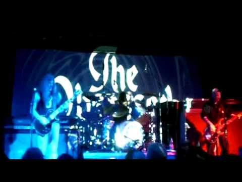 The Obsessed - Blind Lightning - Endless Circles (08.09.12 South of Mainstream)