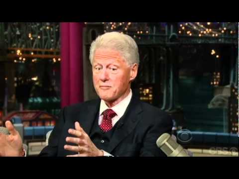 Bill Clinton: Fan of Caldwell Esselstyn Jr MD