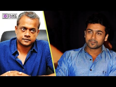 Gautham Menon Wants To Direct Suriya! | Suriya 37 | NGK | Gautham Menon Next | Suriya Next