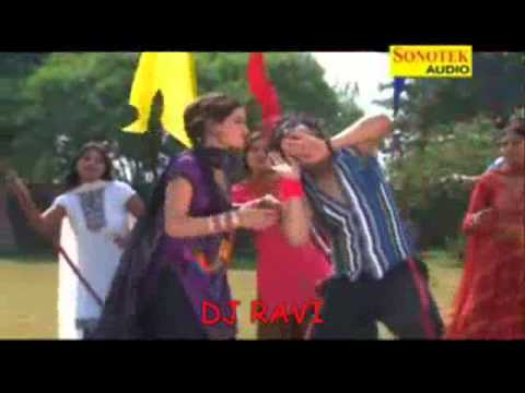 PATLI LAMBI   ---Remix   By    DJ  Ravi.wmv