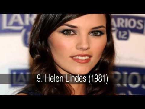 Las treintañeras españolas más sexy thumbnail