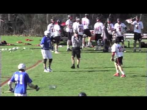 Riley Larsen Sewickley Academy 2014 Highlight Video - 05/21/2014