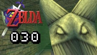 DAS SCHIFF DER TOTEN - Lets Play Zelda Ocarina of Time Gameplay #030 Deutsch German