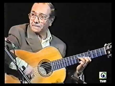 JOSÉ MENESE-RANCAPINO DE CHICLANA-PEPE HABICHUELA-EL MISTELA-A JUAN CARMONA