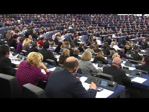 Far-right and eurosceptics prepare for EU elections