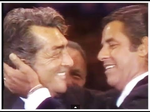 Greatest TV Moment: Dean Martin and Jerry Lewis Reunion - Labor Day Telethon 1976