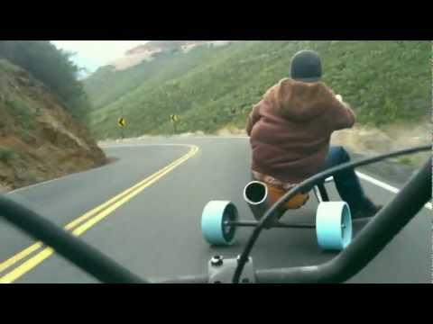 Drift Trike Mafia