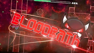 BLOODBATH 100% - (ON STREAM) - BY RIOT & MORE (EXTREME DEMON)