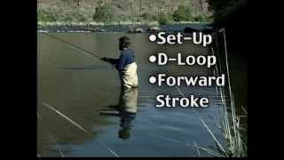 INTRO TO SPEY CASTING