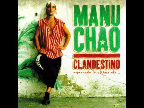 Manu Chao - Malegra
