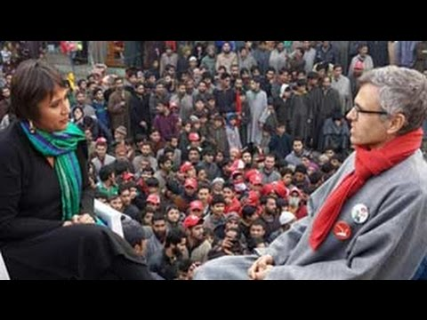 Backlash to chest thumping over turnout: Omar Abdullah to NDTV