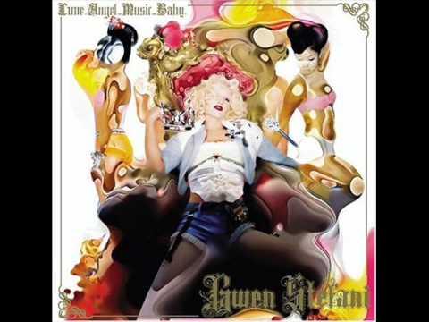 Gwen Stefani - Danger Zone