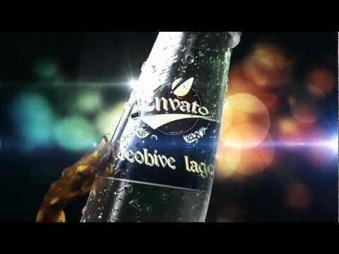 BEER COMMERCIAL TEMPLATE