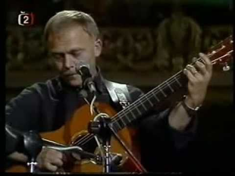 Karel Kryl Karavana Mraků (koncert V Lucerně) video