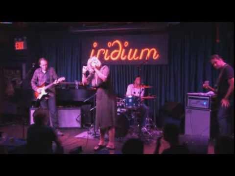 Michael Landau Group featuring Hazey Jane - Wacko - IridiumLive! 8.9.2012