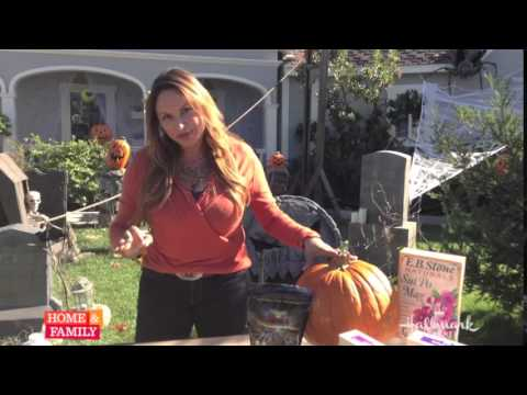 How to grow a giant pumpkin w/ @edenmaker!