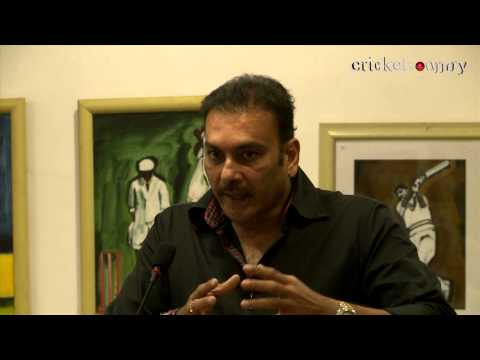 Sunil Gavaskar put Indian cricket on the world map, says Ravi Shastri