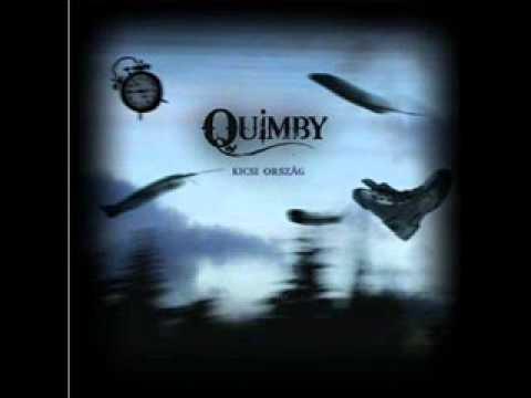 Quimby - Nem Volt Kulcsom