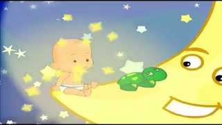 Baby TV Chapter 7 1 Bedtime 就寝時 赤ちゃん  婴儿 وقت النوم 就寝时间 ώρα ύπνου Coucher animals dinosaur sky stars
