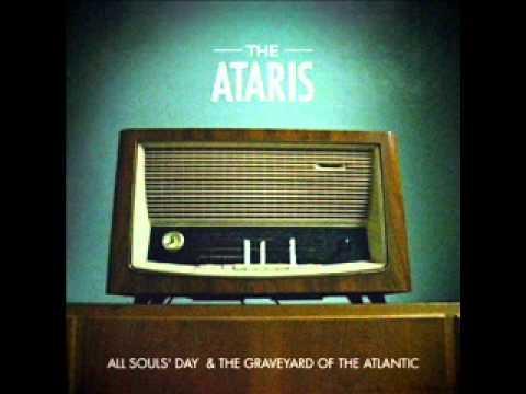 Ataris - Graveyard Of The Atlantic