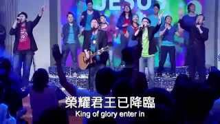 20150405 復活節慶典-Turn It Up