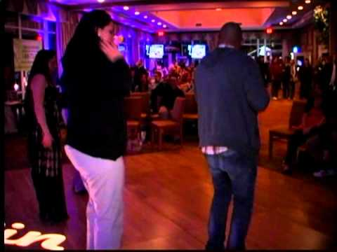 MB SOUND BRIDAL SHOW PARTY 1053 HITCHED ON THE HOUSE 2012