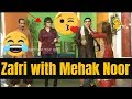 Zafri Khan with Mehak Noor, Iftikhar Thakur and Tariq... thumbnail