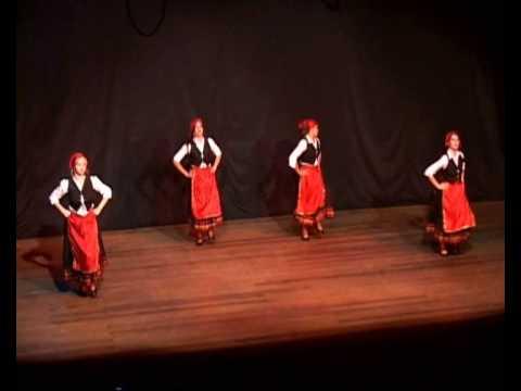Dança Tradicional Portuguesa Dança Portuguesa
