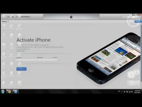 Fix Apple ID In Active IOS 7.0.1- 7.0.2- 7.0.3-7.0.4