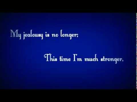 Jason Cassidy - What If (Lyrics on Screen)