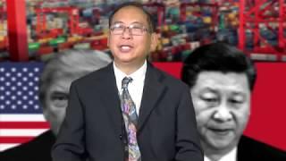 Đàm phán thương mại Mỹ - Trung sụp đổ, chiến tranh kinh tế bùng nổ!
