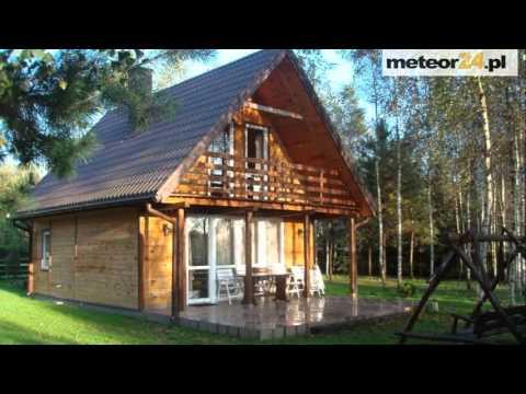 Domki Letniskowe Jerutki - Jerutki Meteor24.pl